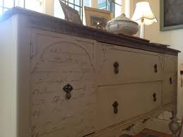 French Script Chair Canada by Illegible Script Furniture Or Wall Stencil Designed And Made In