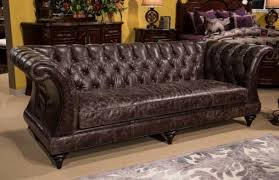 Living Room Sets Under 600 Dollars by Abbyson Richfield Premium Top Grain Leather Sofa And Loveseat