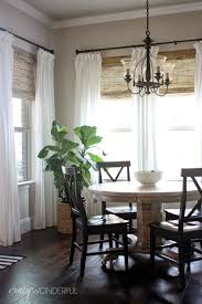Black And White Striped Curtains by Blinds For Living Room Windows White And Black Drapes Grey Striped