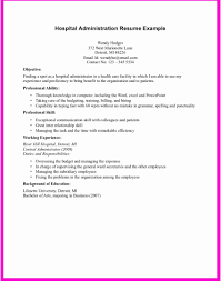 Hospital Administration Cover Letter Salesforce Ironviper Co Administrator Resume Templates Simple Size 1920