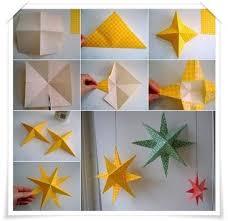 DIY Easy Paper Craft Tutorial Screenshot 3