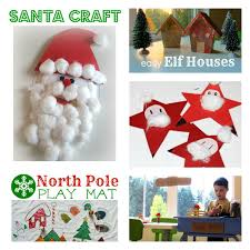 Christmas Crafts For Toddlers Age 2 3