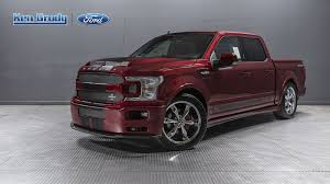 100 Truck Shop Orange Ca New 2019 Ford F150 SHELBY SUPER SNAKE RWD Crew B Pickup