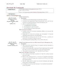 Retail Banking Resume Sample Operations Lovely Examples Of