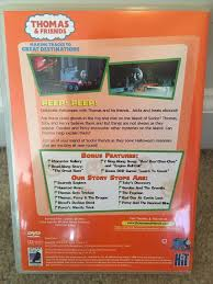 Thomas Halloween Adventures Dvd Dailymotion by 100 Thomas Friends Halloween Thomas The Train Halloween