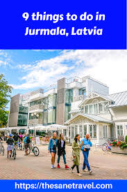 100 Where Is Latvia Located 9 Things To Do In Jurmala Besides The Beach