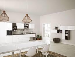 cuisine blanche ouverte sur salon cuisine blanche ouverte sur salon maison design bahbe com