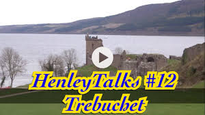 Pumpkin Chunkin Trebuchet World Record by Henleytalks 12 Castles U0026 Catapults And Trebuchets At Urquhart