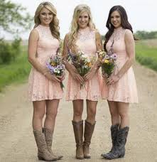 Epic Country Wedding Bridesmaid Dress Ideas 94 For Your Casual Dresses With