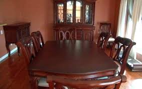 Cherry Dining Room Furniture Table Kitchen Wonderful Freedom To