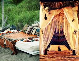 Image Of Bohemian Bedroom Ideas