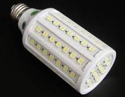 multi color e27 led light bulb with remote 5w 648leds smd5050 led