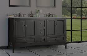 Distressed Bathroom Vanity Gray by Foremost Bath Bathroom Furniture Shower Doors And Plumbing