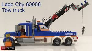 Lego City Tow Truck 60056: 360 View On Turntable (Lazy Susan) - YouTube Lego City 60109 Le Bateau De Pompiers Just For Kids Pinterest Tow Truck Trouble 60137 Policijos Adventure Minifigures Set Gift Toy Amazoncom Great Vehicles Pickup 60081 Toys Mini Tow Truck Itructions 6423 Lego City In Ipswich Suffolk Gumtree Police Mobile Command Center 60139 R Us Canada Tagged Brickset Set Guide And Database 60056 360 View On Turntable Lazy Susan Youtube Toyworld