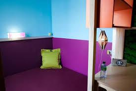 chambre mauve et stunning chambre mauve et bleu photos design trends 2017