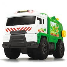 100 Garbage Truck For Kids Buy Children Dickie Toys Action Series Online In India