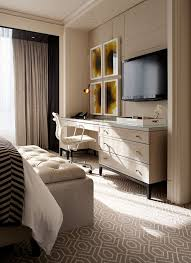 Suites At The Ritz Carlton