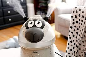 leiser luftbefeuchter für schlafzimmer kinderzimmer grosser