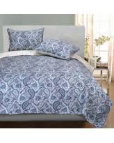 Unexpected Deals for Paisley Bedding