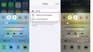 How to use AirPlay on your iPhone or iPad