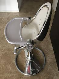 Bloom Fresco Chrome Edition 4 In 1 Highchair Silver & White ... Bloom Fresco Chrome High Chair Thetot Mima Moon Chairs Booster Seats Bloom Giro Highchair Whiteorange Frame Only Special Edition With Pad Starter Kit In Mercury And Harvest Orange Pickmere Fr 15000 Zum Verkauf Details About Fresco Large Seat Pad Chrome Baby Feeding Accessory Bn Fresco Chrome High Chair Accsories Free Babies Rose Gold Choose Your Contemporary Small Seat