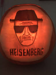 Dremel Drill Pumpkin Carving by The Best Breaking Bad Heisenberg Pumpkin Carving On Youtube Youtube