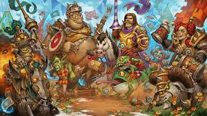 Hearthstone Decks Paladin Gvg by The Hearthstone Expansions Ranked From Worst To Best Pc Gamer