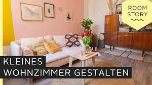 kleine wohnzimmer einrichten ideen einrichtungsideen