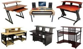 The Best Studio Desk for Music Recording and Producing The Wire