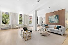 100 Lofts In Tribeca Condominium For Sale In 110 Duane 110 Duane Street 3
