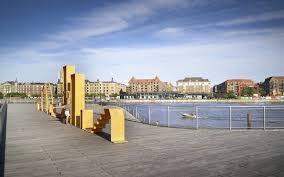 100 Jds Architects JDS Kalvebod Waves INOUT Playgrounds Urban