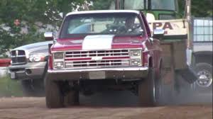 100 Truck Pulls In Missouri SMTTPA Rogersville MO July 16 2011 Southern