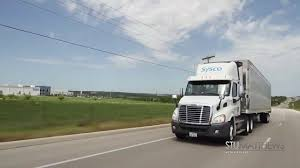 100 Sysco Trucking Video Gallery Wheres My Truck Talent YouTube