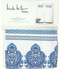 nicole miller home yasmina bohemian medallions paisley scrolls