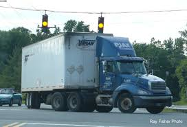 100 Vitran Trucking PJAX Freight Rays Truck Photos