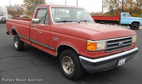 1990 Ford F150 XLT Lariat Pickup Truck | Item DF1944 | Wedne... Commercial Trucks For Sale Motor Intertional 1944 Ford F5 Pickup Transport Retro F5 H Wallpaper 2047x1535 2011 Lone Star Roundup 1941 2 Ton Tow Truck Youtube 1945 Dodge Halfton Pickup Classic Car Photos Used Cars Dothan Al And Auto Power Wagon Httptatjanaalic14wixsitecommystore Lexington Ne Buezo Company Wikipedia Early V8 Club Forum Craziest Tailgating Mods Ever Autotraderca Timeline Fordcom