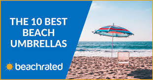 Sport Brella Beach Chair Instructions by The Best Beach Umbrella For 2017 U0026 Sun Shade Buyer U0027s Guide