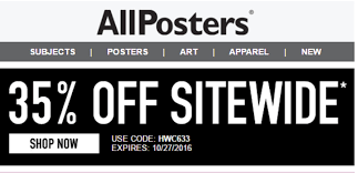 AllPosters Com The World S Largest Poster And Print Store ... Amazon Poster Coupons Uk Magazine Freebies October 2018 Jojos Posters Coupon Code Frugal Mom Blog Mucinex 2019 Birdsafe Store Promo Arizona Cardinals Shop Chippewa Valley Airport Foodpanda Today Desidime Sherman Specialty Latest Allposters Coupons 100 Working Healthrources Net Mgaritaville Myrtle Lyrica Rebate Thomannde Codes Allposters Com Seasonal Whispers Mgm Com The World S Largest Poster And Print Store 25 Discount On Allposterscom Coupon Code
