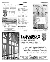 Best Of The Best 2017 By Mountain Times Publications - Issuu Celebrating The Best Of Main Street Waugademocratcom Page A4 Eedition Ramiro Rogerio Service Details Austin Texas Angel Funeral Home January 2016 Carleton Inc Charles Dion Barnes Oct 30 1966 May 7 2017 Dodgers Notebook Seven Rookies Make Postseason Roster Daily News Mary Berry Obituaries Morgantoncom Benjamin Austin Dejohn Homes Crematory And Ccheadlinercom Hampton Boone Review
