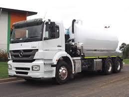 Liquid Vacuum Trucks - Septic Truck Sales | Vorstrom Vacuum Equipment