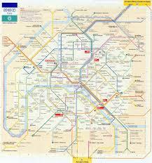 metro denis porte de metro bonjourlafrance