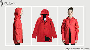 red rubber raincoat youtube