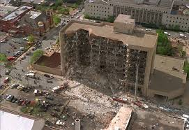 100 Rush Truck Center Oklahoma City 22 Years After The Bombing Timothy McVeigh Remains
