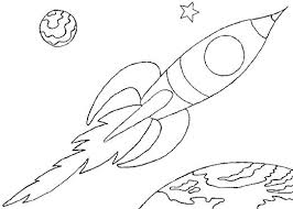Year Old Pages Of Rocketships To Print And Color Useful Comments Suggestions For Bible Coloring