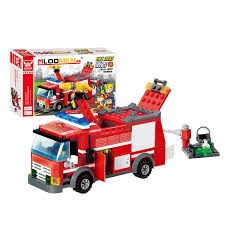 Online Buy Wholesale Fire Truck Build From China Fire Truck Build ...