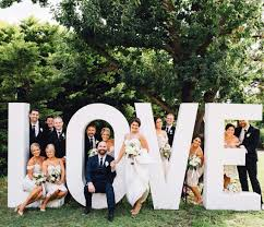 We LOVE A Big Bridal Party! These Guys Were So Much Fun! Hire Our ... Outdoor And Patio Build A Stunning Backyard Wedding Decorations Jess Eds Boho Noubacomau Hire A Kids Cubby House Play Space For Your Wedding Or Event Love Was In The Air At This Dreamy Bohemian Chic Gathering Events Offers Charming Renovated Mobile Vintage Backyardwedding