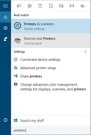 Fix Print To PDF Not Working On Windows 10