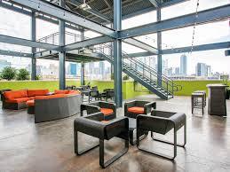 ■Interior Dallas Design District Apartments Interiors