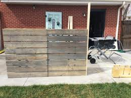 Cut Down Pallet To Size