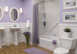 Walmart Purple Bathroom Sets by Lavender Bathroom Perfect For Girls Sharing A Bathroom